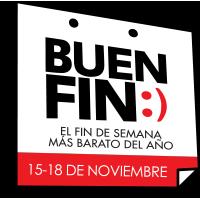 Logotipo de Buen Fin