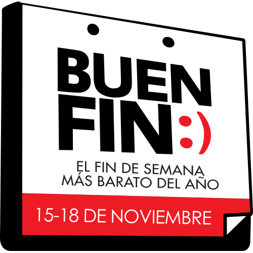 Logotipo de El Buen Fin