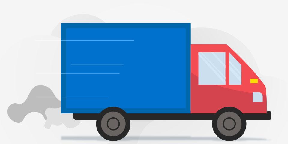 Agiliza el tiempo de entrega de tus productos
