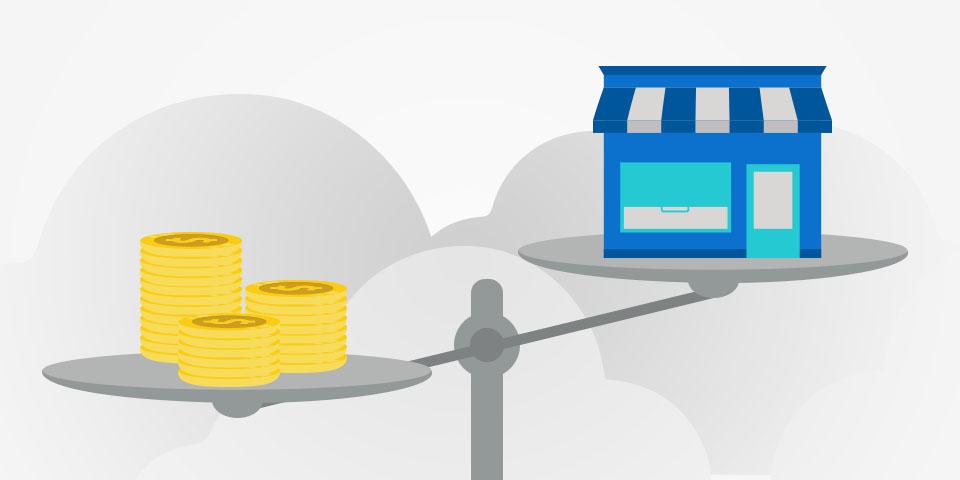 Evalúa la capacidad de endeudamiento de tu negocio