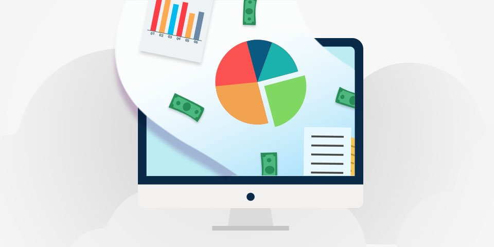 Implementa un sistema ERP para tus finanzas