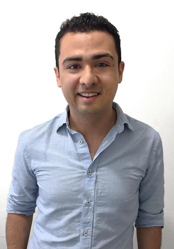 Alejandro Bonilla de Bind ERP