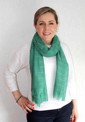 Denisse Gomez de Bind ERP