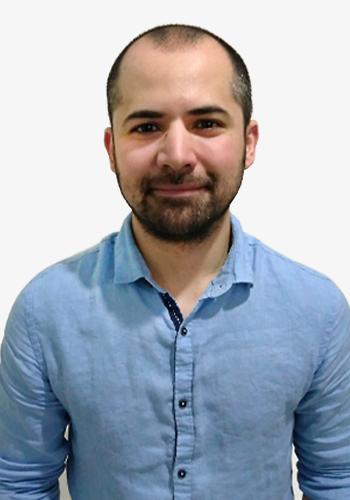 Eliezer Garza de Bind ERP