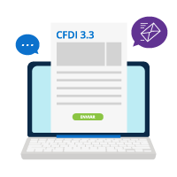 Facturas CFDI 3.3