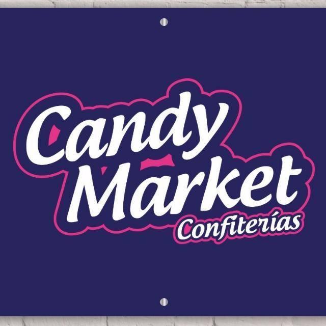 Logotipo de Candy Mkt Comercializadora SA de CV