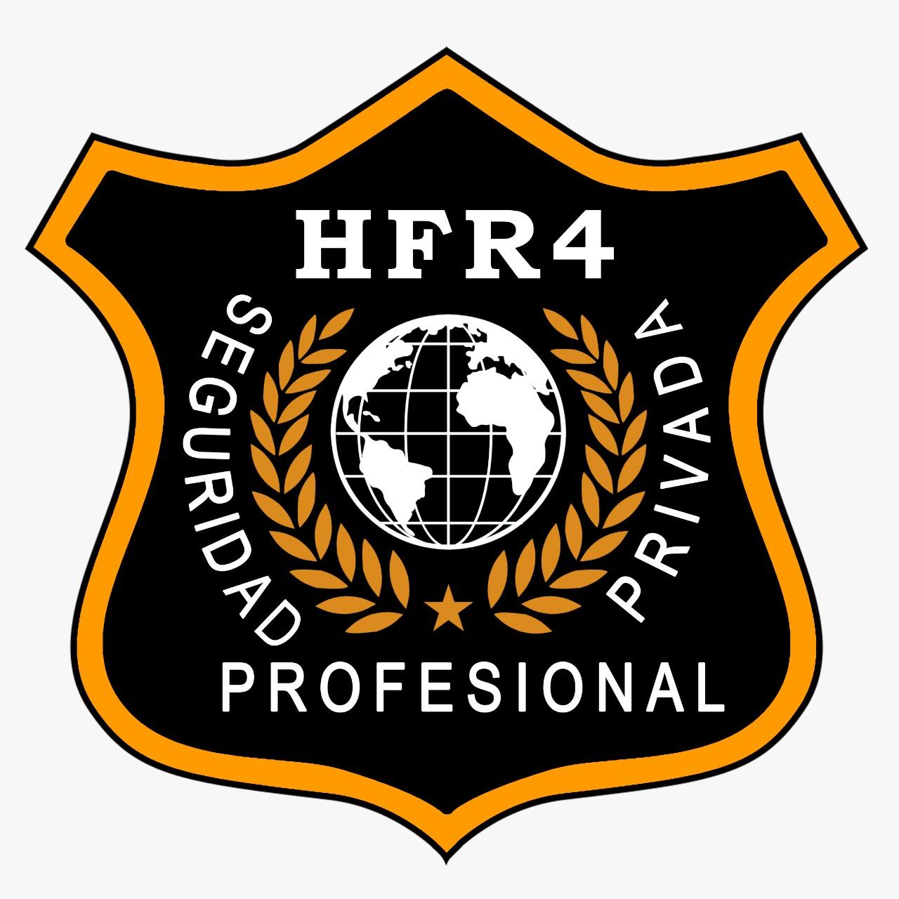 Logotipo de HFRS de RL de CV