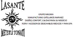 Logotipo de Manufacturas Castellanos Narváez
