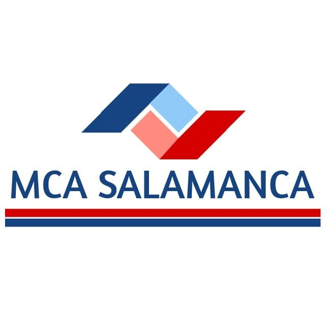 Logotipo de MCA Salamanca