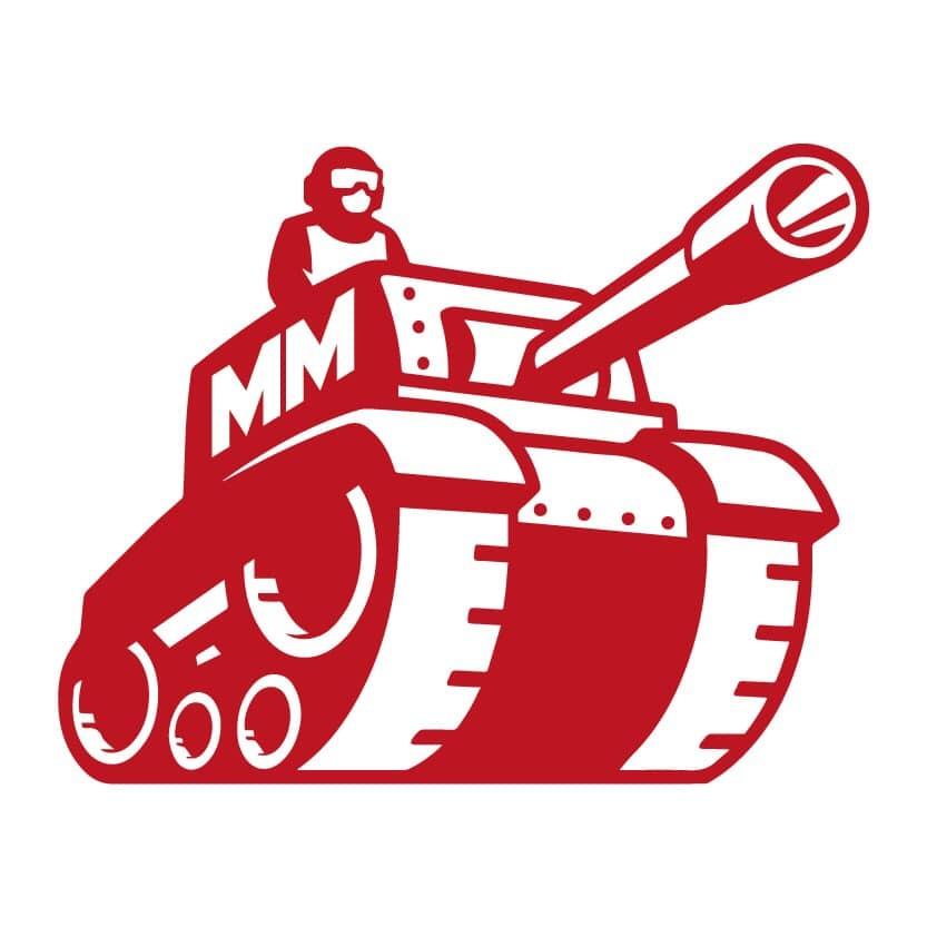 Logotipo de MikiModels