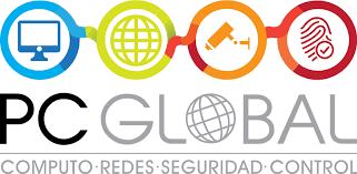 Logotipo de PC Global