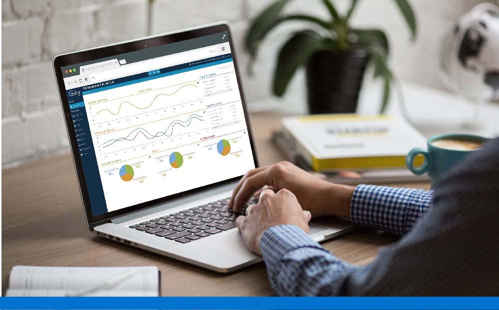 Bind ERP, el software administrativo integral