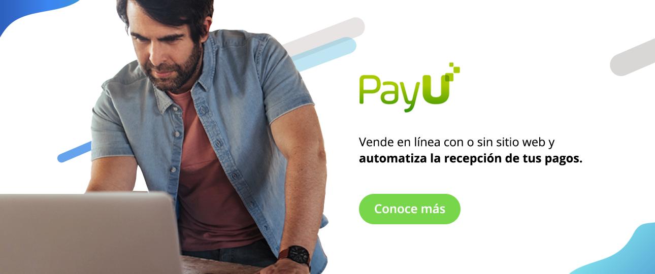 Recibe pagos con Bind ERP y PayU