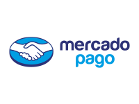Logo de Mercado Pago Point Blue