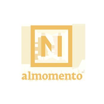 Logotipo Al Momento