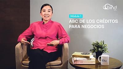 Dolores Ortega en ¿Cómo obtener un crédito pyme?