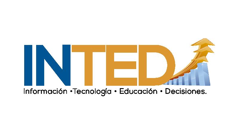 Logotipo de INTED, aliado de Academia de Negocios Bind